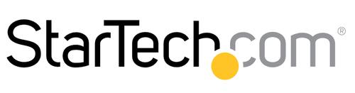 StarTech.com 2,5 naar 3,5 inch aluminium SATA-harde-schijfadapterbehuizing met SSD / HDD-hoogte van max. 12,5 mm