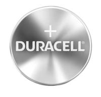 Duracell 392/384 huishoudelijke batterij Wegwerpbatterij Zilver-oxide (S)