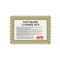 APC AP9525 softwarelicentie & -uitbreiding