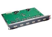 Cisco X4306-GB, Refurbished network switch module Fast Ethernet,Gigabit Ethernet