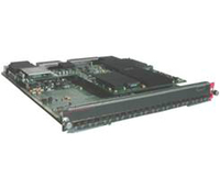 Cisco WS-X6824-SFP-2T network switch module Gigabit Ethernet