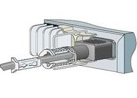 Cisco PWR-CLP= switchcomponent
