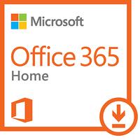 Microsoft Office 365 Home Premium 5user(s) 1year(s) Multilingual