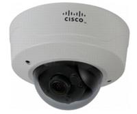 Cisco Surveillance 6020 IP IP-beveiligingscamera Binnen & buiten Dome 1920 x 1080 Pixels Plafond/muur