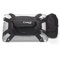 "Otterbox Utility Latch II 10"" 10"" Black"