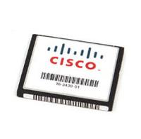 Cisco 16GB Compact Flash networking equipment memory 1 pc(s)