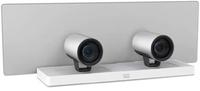 Cisco TelePresence SpeakerTrack 60 2 MP 1920 x 1080 pixels 60 fps Grey