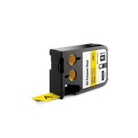 DYMO 1868772 Zwart op geel labelprinter-tape