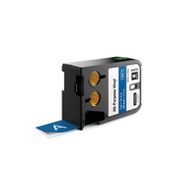 DYMO 1868778 Wit op blauw labelprinter-tape