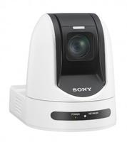 "Sony SRG-360SHE camera voor videoconferentie 2,1 MP Zwart, Wit 1920 x 1080 Pixels CMOS 25,4 / 2,8 mm (1 / 2.8"")"