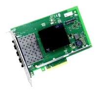DELL Intel X710 Ethernet / Fiber 10000 Mbit/s Internal