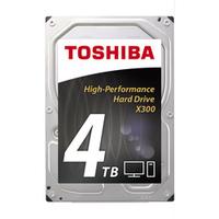 """Toshiba X300 4TB 3.5"""" 4000 GB SATA III"""