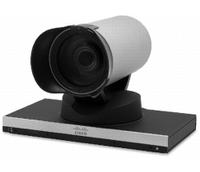 Cisco PrecisionHD webcam 1920 x 1080 pixels RJ-45 Black, Gray