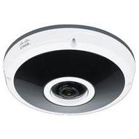 Cisco CIVS-IPC-7070 security camera IP security camera Indoor & outdoor Dome Ceiling/Wall 1920 x 1920 pixels