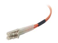DELL 10m LC-LC fibre optic cable 2x LC Orange