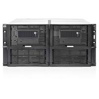 Hewlett Packard Enterprise D6000 70000GB Rack (5U) Zwart disk array