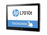 HP L7010t Zwart