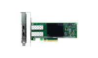 Fujitsu PLAN EP Intel X710-DA2 2x10GbE SFP+ Fiber 10000 Mbit/s Internal