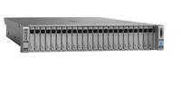 Cisco UCS C240 M4 1.7GHz E5-2609V4 Rack (2U) server