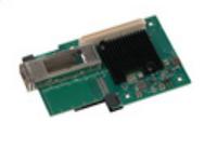 Intel XL710QDA1OCP netwerkkaart Intern Fiber 40000 Mbit/s