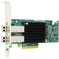 DELL Emulex LPe31002-M6-D Internal Fiber interface cards/adapter