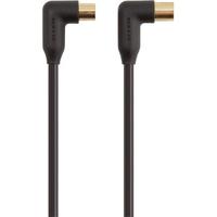 Belkin Antenna M/F 5m 5m Zwart coax-kabel