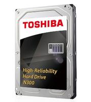 """Toshiba N300 8TB 3.5"""" 8000 GB SATA III"""