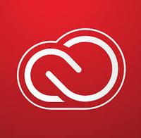 Adobe Creative Cloud Abonnement Engels