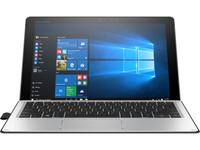 "HP 1012 G2 2.8GHz i7-7600U 12.3"" 2736 x 1824Pixels Touchscreen Zilver Hybride (2-in-1)"