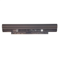 DELL 451-BBVX Lithium-Ion (Li-Ion) rechargeable battery