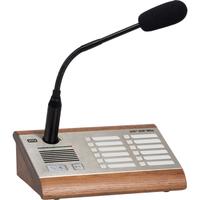 Axis 01208-001 microfoon Zwart, Bruin, Grijs Conferentiemicrofoon