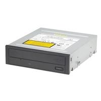 DELL 429-ABCU optisch schijfstation Intern Zwart, Roestvrijstaal DVD±RW