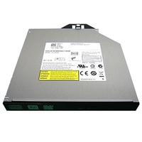 DELL 429-ABCX optisch schijfstation Intern Zwart, Roestvrijstaal DVD±RW