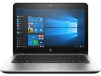 """HP EliteBook 820 G3 Zwart, Zilver Notebook 31,8 cm (12.5"""") 1366 x 768 Pixels 2,4 GHz Zesde generatie Intel® Core™ i5 i5-6300U"""