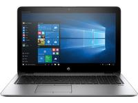 """HP EliteBook 755 G4 2.4GHz A10-8730B 15.6"""" 1920 x 1080Pixels Zilver Notebook"""