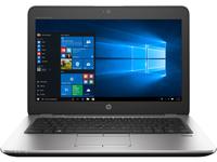 "HP EliteBook 725 G4 2.7GHz A12-9800B 12.5"" 1920 x 1080Pixels Zilver Netbook"