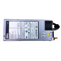 DELL 450-AGGE power supply unit 1100 W Zwart, Zilver