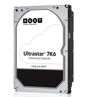 "Western Digital Ultrastar 7K6 3.5"" 4000 GB Serial ATA III"