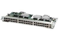 Cisco SM-D-ES2-48= L2 Fast Ethernet (10/100) Silver network switch
