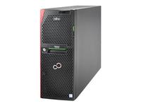 Fujitsu PRIMERGY TX2550 M4 2.1GHz 4110 450W Tower server