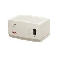 APC LE600I spanningregelaar 230 4 AC-uitgang(en) Beige, Grijs