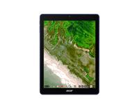 Acer Chromebook Tab 10 D651N-K4H7 tablet Rockchip RK3399 32 GB Zwart, Blauw