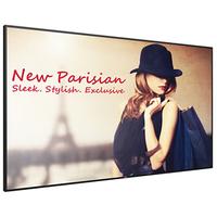 "Philips Signage Solutions 75BDL4150D/00 beeldkrant 189,2 cm (74.5"") LED 4K Ultra HD Digital signage flat panel"