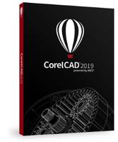 Corel CorelCAD 2019