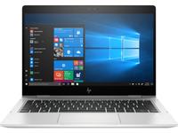 """HP EliteBook x360 830 G5 Zilver Hybride (2-in-1) 33,8 cm (13.3"""") 1920 x 1080 Pixels Touchscreen Intel® 8de generatie Core™ i5 8"""