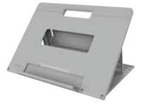 "Kensington SmartFit Easy Riser Go Notebook stand Grey 43.2 cm (17"")"