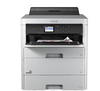 Epson WF-C529RDTW inkjetprinter Kleur 4800 x 1200 DPI A4 Wi-Fi