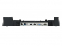 Panasonic FZ-VEB551U notebook dock/port replicator Docking Black