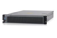 Netgear ReadyNAS 3312 2U 12-bay Diskless E3-1225V5 Ethernet LAN Rack (2U) Black NAS