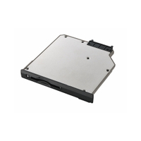Panasonic FZ-VSC552U smart card reader Indoor Black